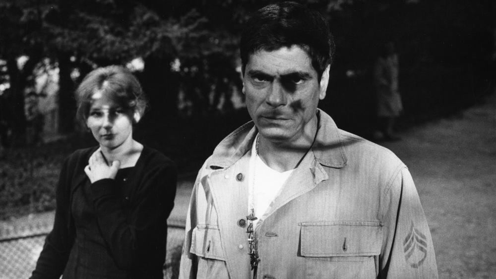 Chris Marker,La Jetée (1962)