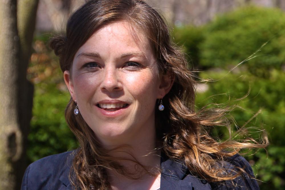 Sarah Glavey