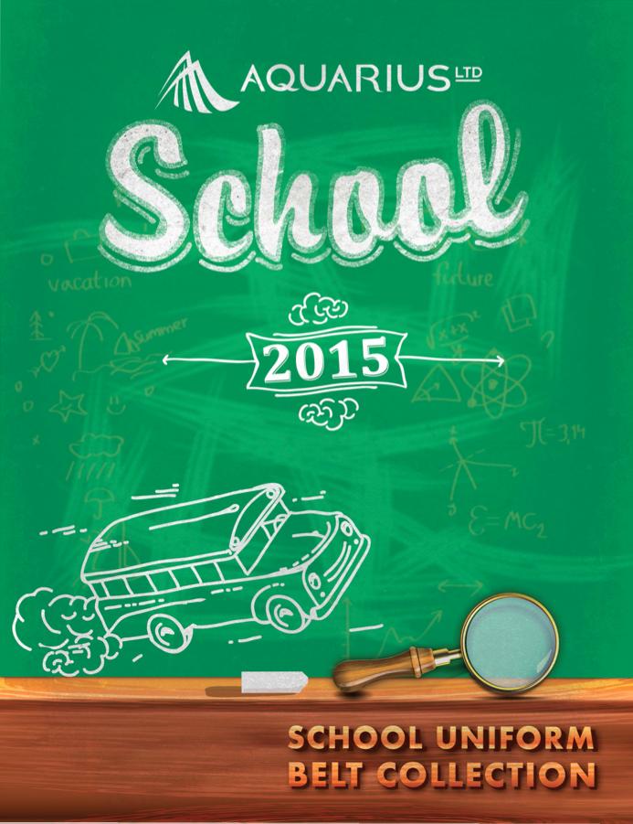 AQ School SS 15