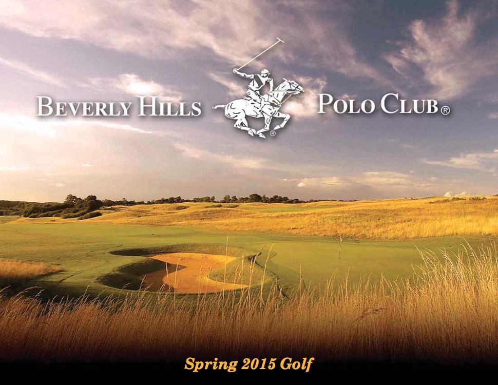 BHPC Golf SS 15