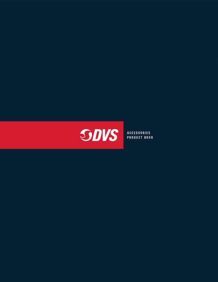 DVS SS 15