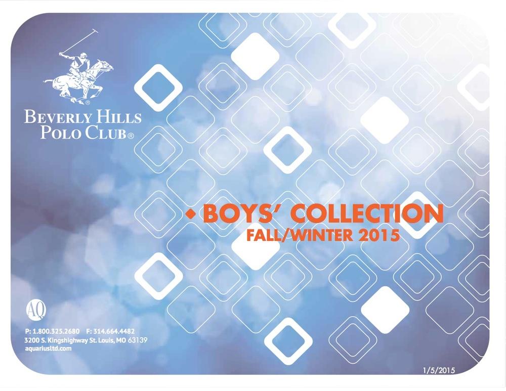 BHPC Boys FW 15