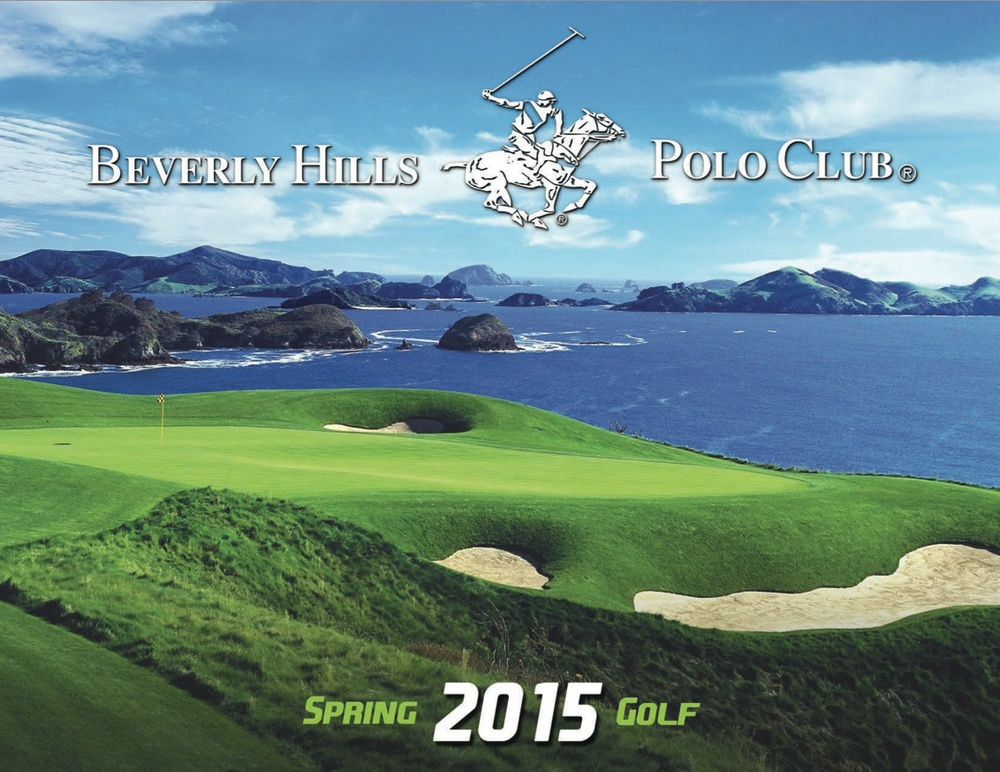 BHPC Golf FW 15