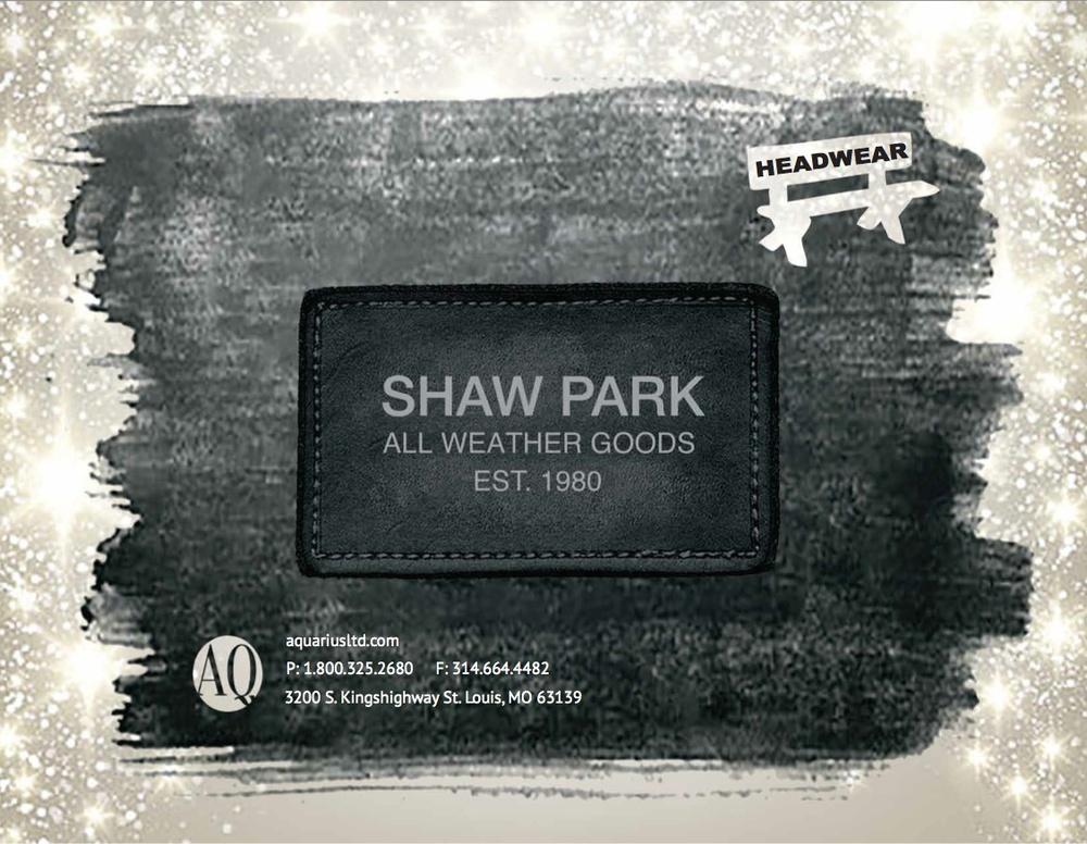 Shaw Park FW 14