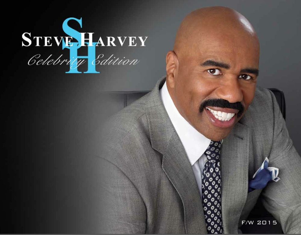 Steve Harvey FW 15