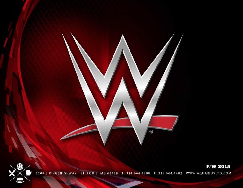 WWE F 15