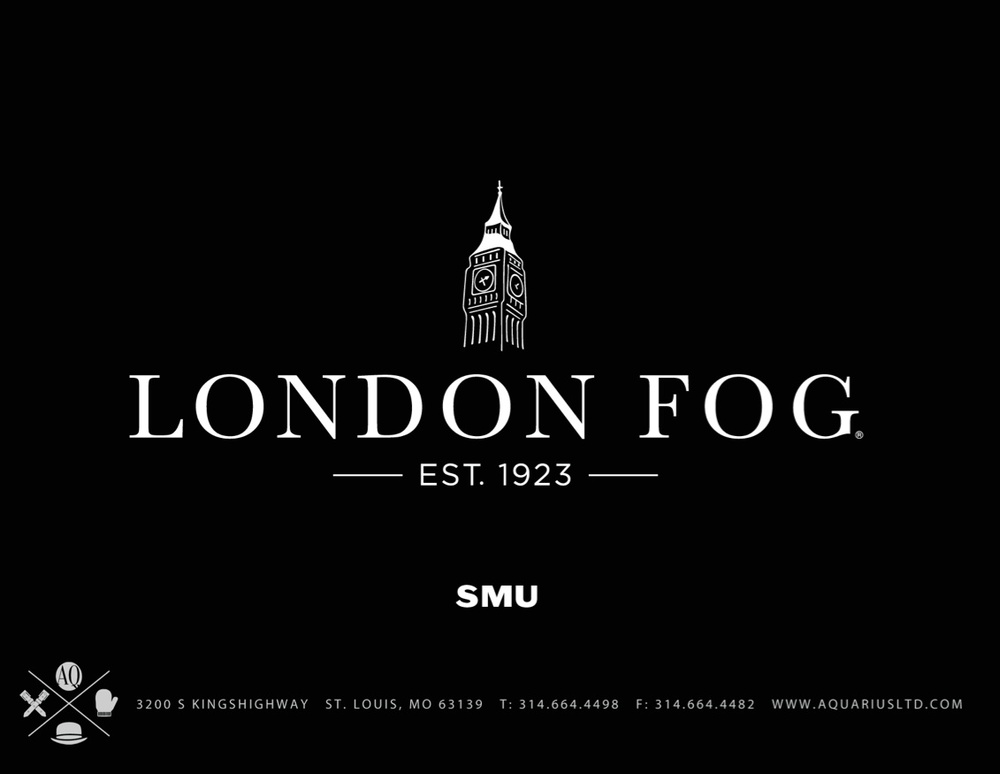 London Fog Special Make Up 2015