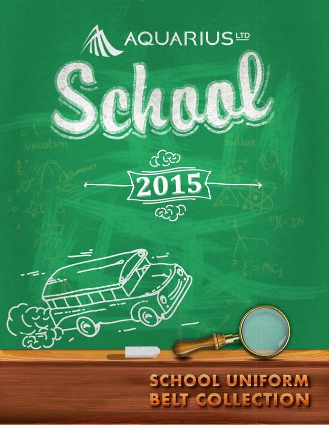 AQ School FW 15