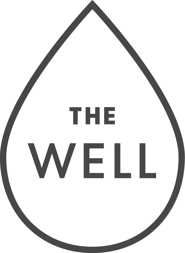 The Well Boulder