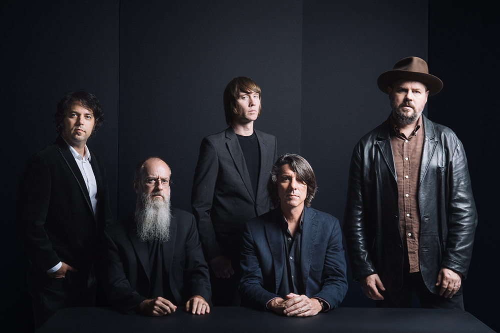 Drive-By Truckers by Ebru Yildiz for The New York Times