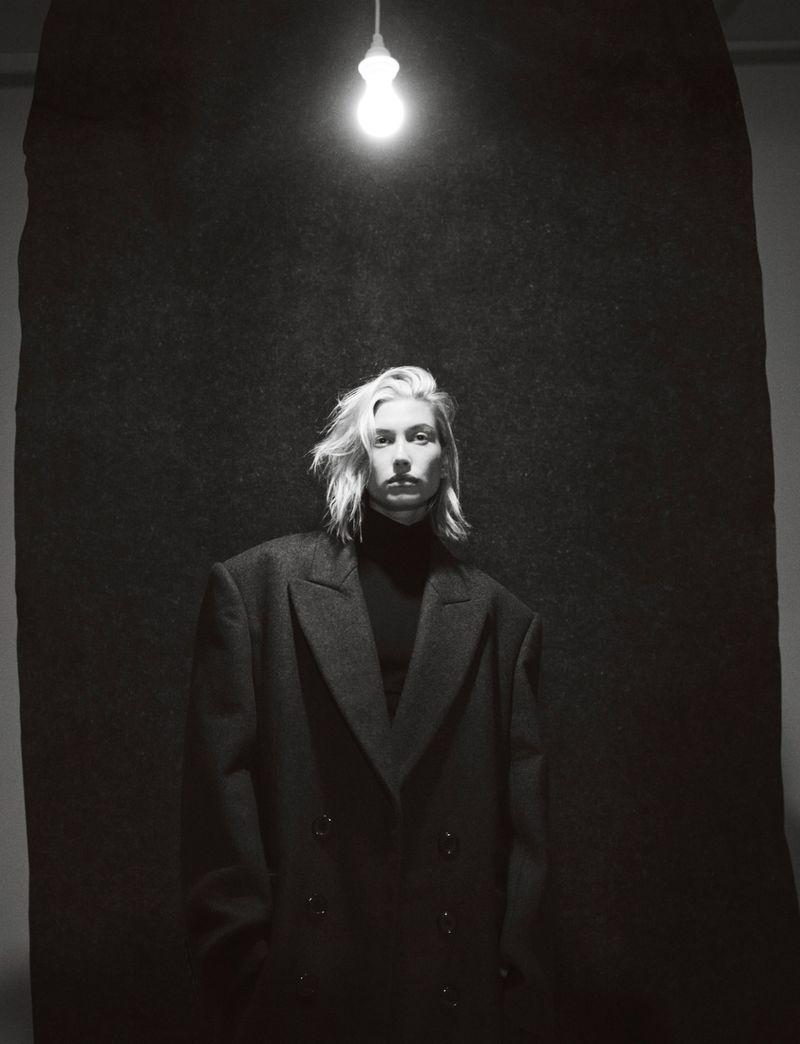 Photographer Emma Summerton for Heroine Magazine