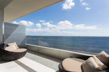 IBIZA ROYAL BEACH 3-3-0 - From €1,540 to €3,645 per week