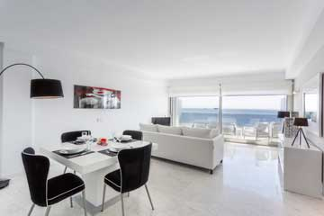IBIZA ROYAL BEACH 3-3-1 - From €1,540 to €3,645 per week
