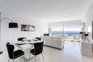 IBIZA ROYAL BEACH 3-3-1 - From €1,540 to €3,645 per week