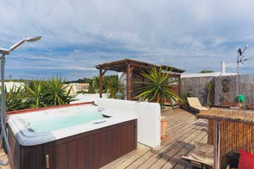 Santa Gertrudis Dokay  - From €1,470 to €2,205 per week