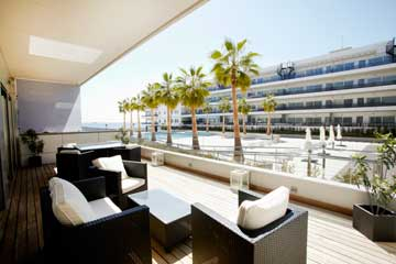 Ibiza Royal Beach Martinica  - From €1,925 to €3,850 per week