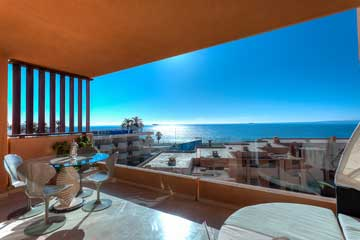 Gemini 3 (Playa d'en Bossa) - From €1,400 to €4,000 per week
