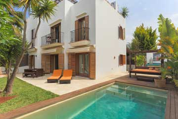 Riad (Santa Gertrudis)  - From €1,470 to €2,940 per week