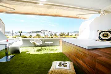 Terrazas 823  - From €3,850 to €7,700 per week