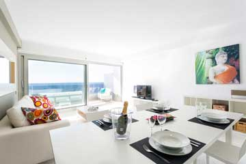 IBIZA ROYAL BEACH 4-3-1 - From €3,080 to €5,964 per week