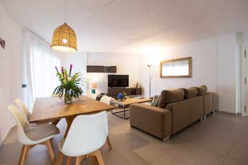 BOSSA VISTA 3-1-2 - From €1,500 to €3,310 per week