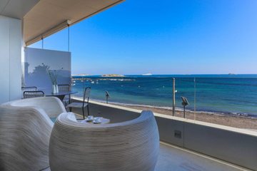 Ibiza Royal Beach Belle Vue - From €3,250 to €4,515 per week