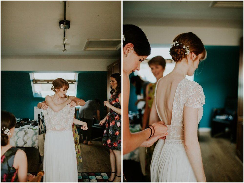 London wedding st stephen's trust13.jpg