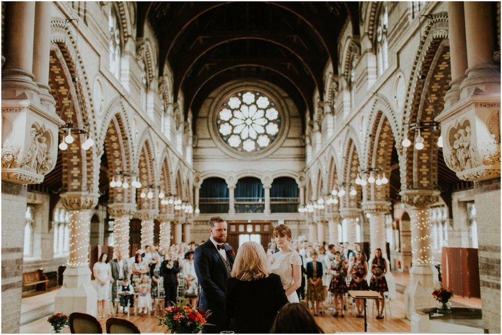 London wedding st stephen's trust22.jpg