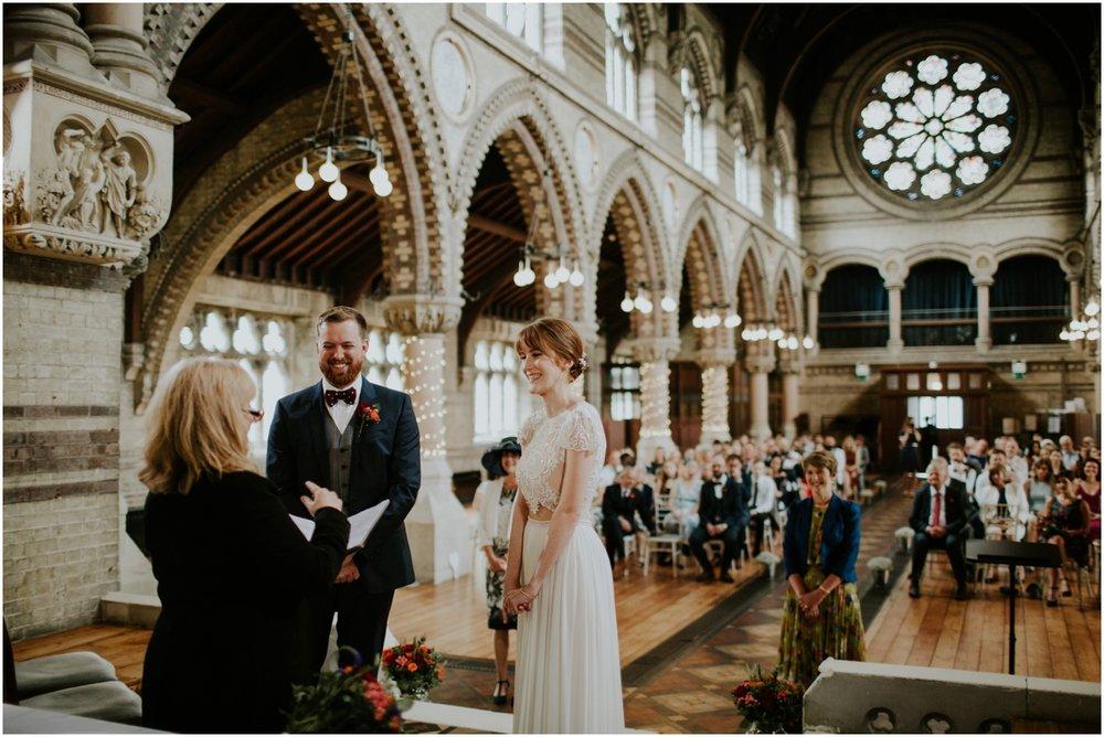 London wedding st stephen's trust23.jpg