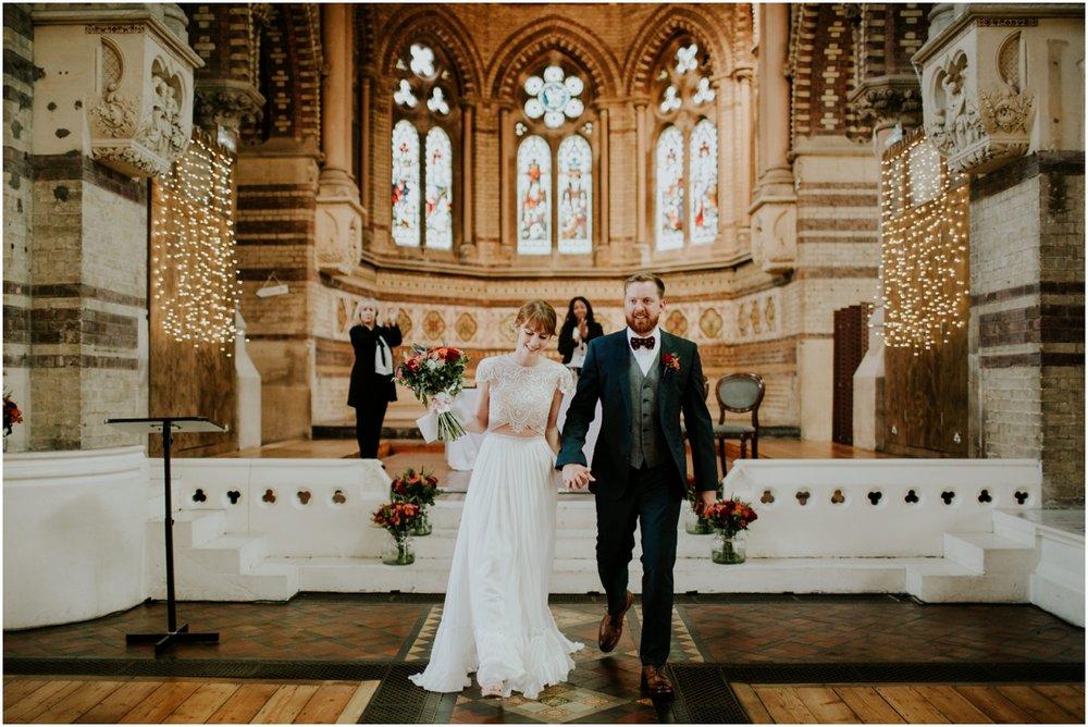 London wedding st stephen's trust28.jpg