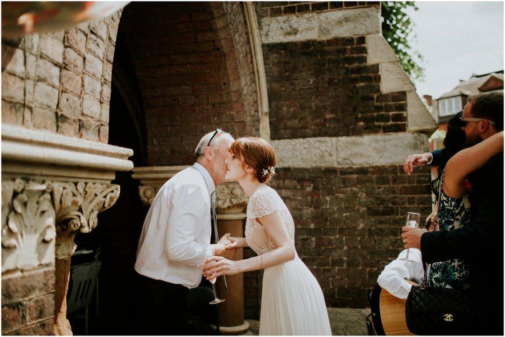London wedding st stephen's trust39.jpg