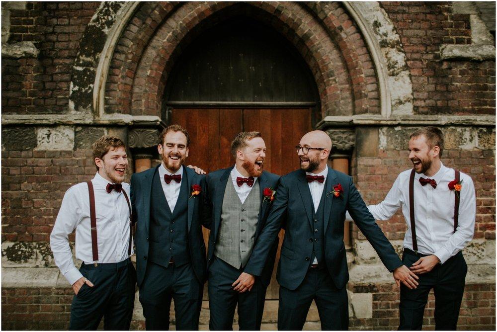 London wedding st stephen's trust42.jpg