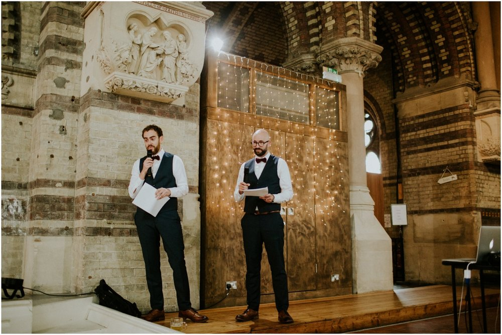 London wedding st stephen's trust71.jpg