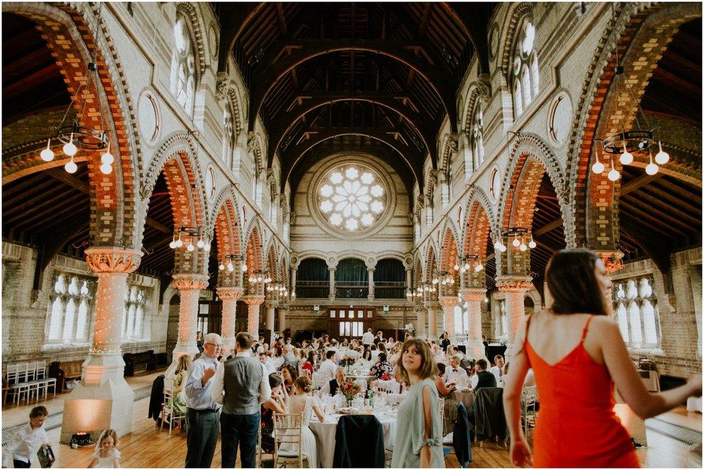 London wedding st stephen's trust75.jpg