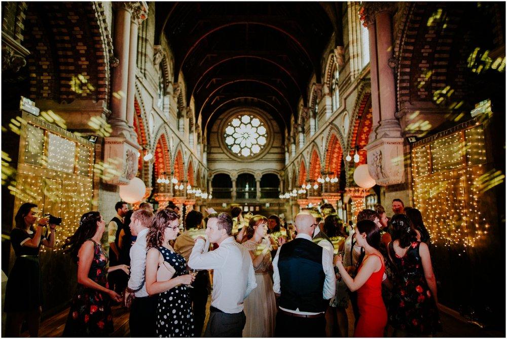 London wedding st stephen's trust97.jpg