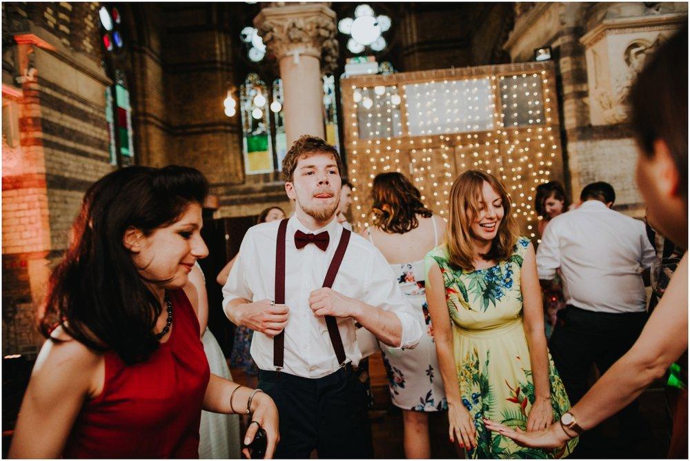 London wedding st stephen's trust102.jpg