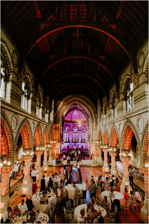 London wedding st stephen's trust116.jpg