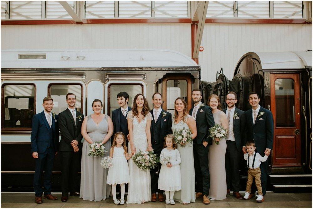 buckingham railway museum wedding photography42.jpg