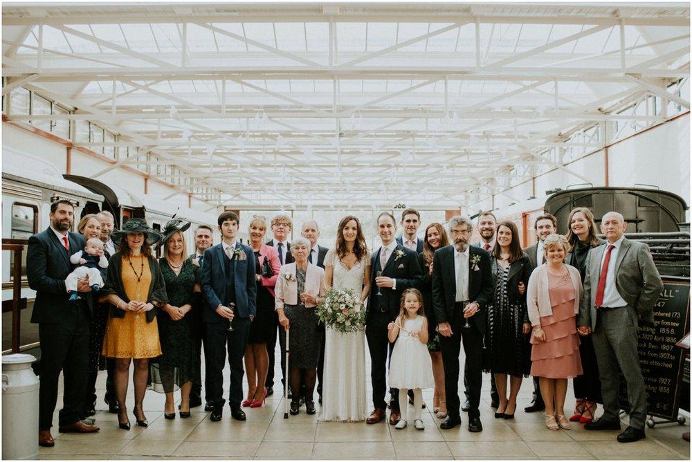 buckingham railway museum wedding photography41.jpg
