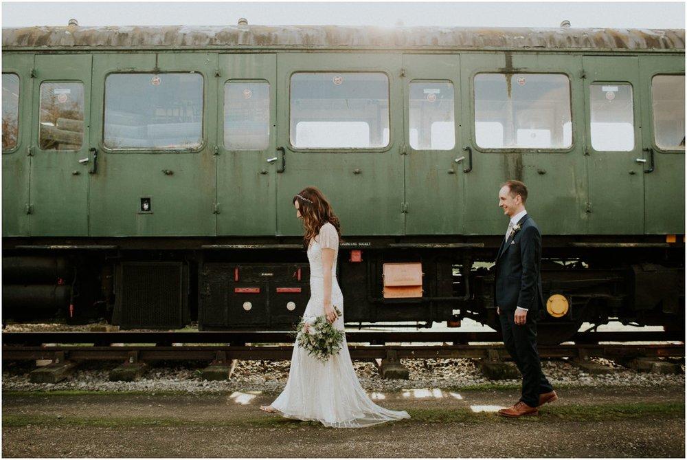 buckingham railway museum wedding photography54.jpg