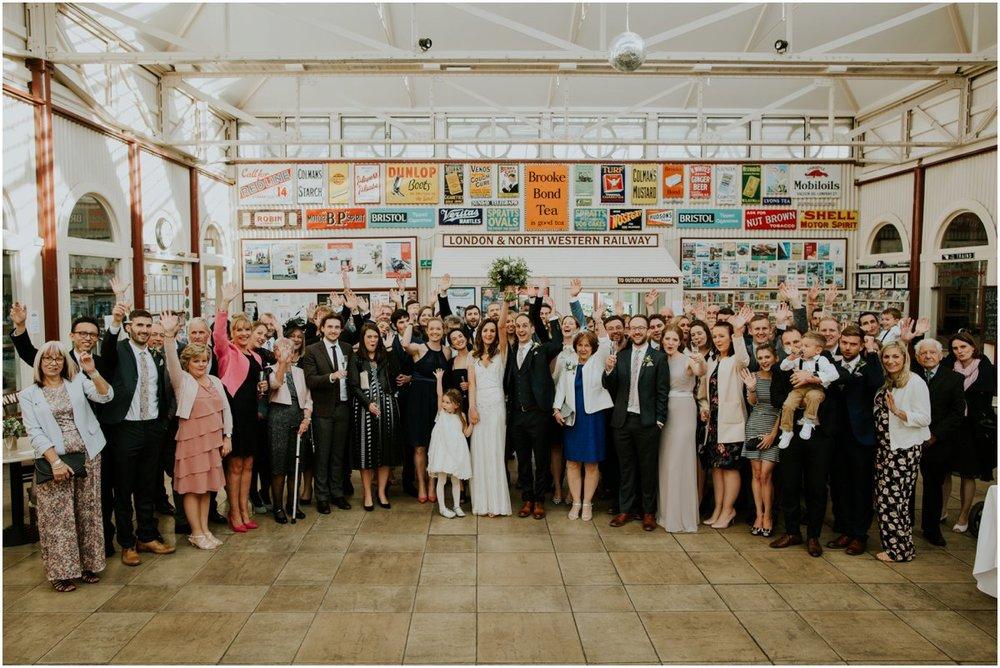 buckingham railway museum wedding photography56.jpg