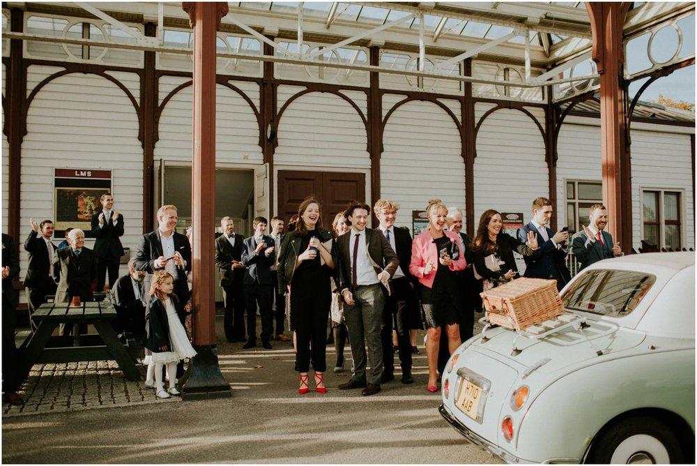 buckingham railway museum wedding photography61.jpg