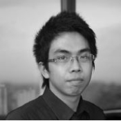 Alvin Trinidad   BIM Specialist   A young architect, with  5 years experience in the field of architecture, master planning and BIM. He has been involved in airport, hospital designs, high-rise residential and office developments.