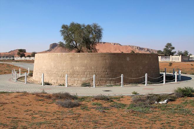 Umm an-Nar Tomb