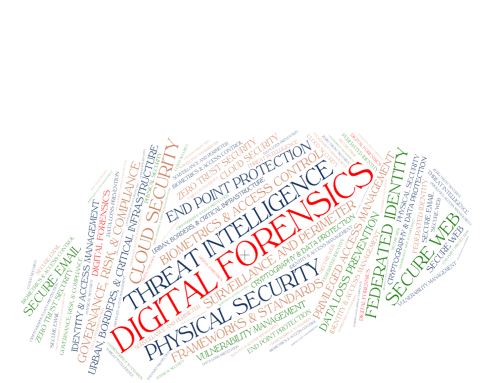 DIGITAL FORENSICS - CENTRAL AND MOBILE DIGITAL FORENSICS LABSINTER-OP provides investigation organizations with solutions and services for performing Digital Forensics. The solutions actively help investigation teams in identifying, preserving, recovering, analyzing and presenting facts about digital evidence found on computers, digital storage, and mobile phones.We partner with leading solution providers to build and integrate functional labs for both centralized and field mobile operations.