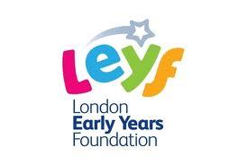 london early years logo