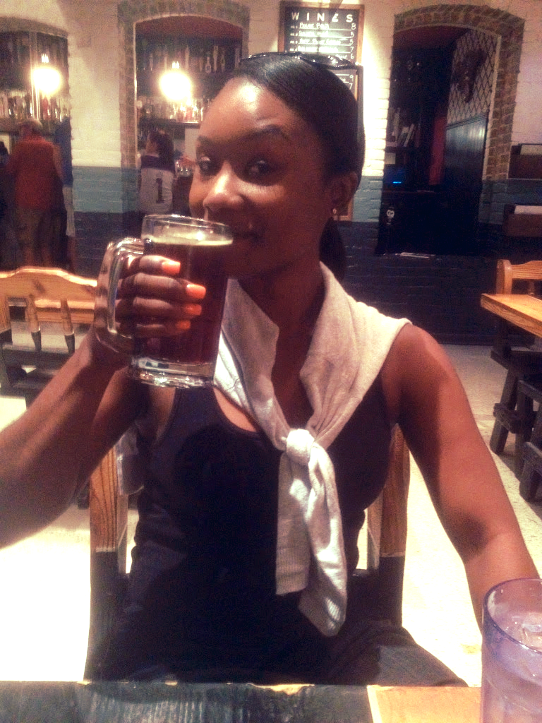 Me and my Beer