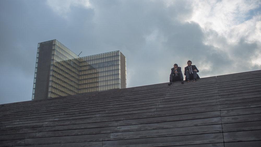 Fred & Thibault