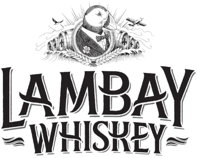 LOGO LAMBAY WHISKEY n&b.jpg