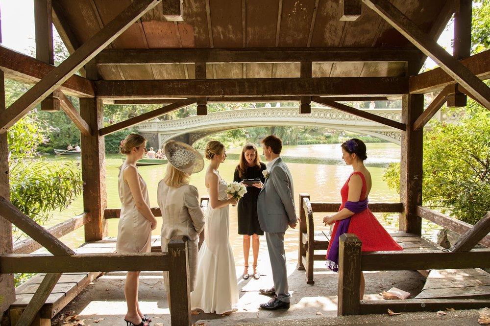 Photo: previous wedding